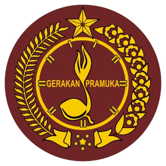 Download Logo Gerakan Pramuka Corel Draw X7