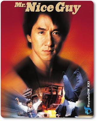 MR. NICE GUY (1997)