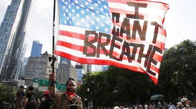 EUA | REBELIÃO E REVOLUÇÃO