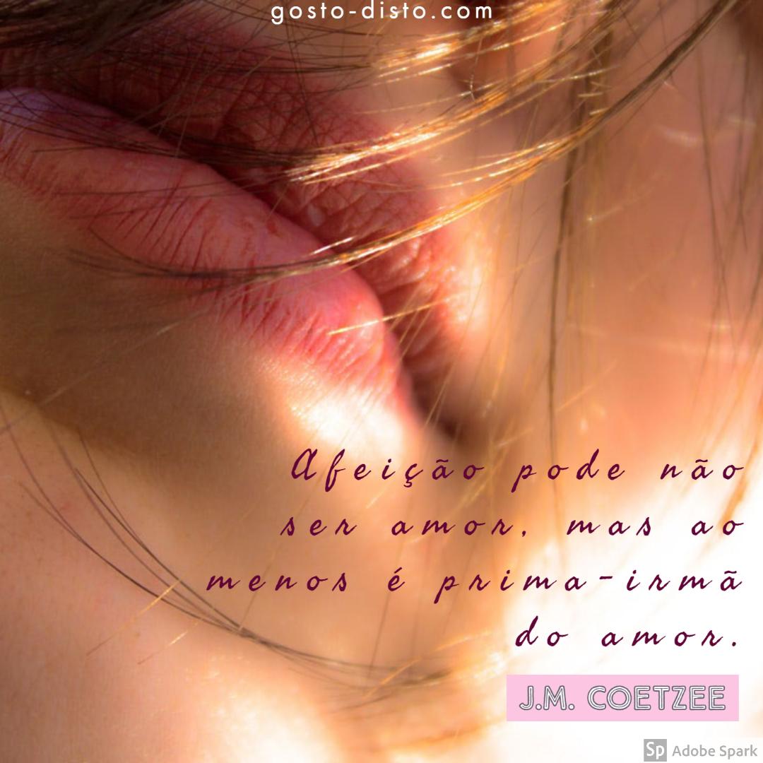Desonra - J.M. Coetzee