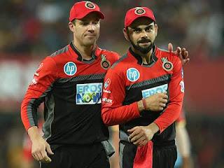 IPL 2019 RCB प्लेयर्स लिस्ट : IPL 2019 RCB Players List: Royal Challengers Bangalore complete squad   