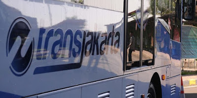 Daftar Rute Bus Transjakarta yang Baru se-Bodetabek