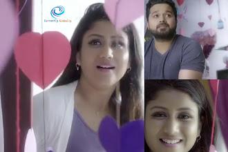Raja Rani Semba - Karthi in new Dairy Milk Silk ad | Valentine's day special