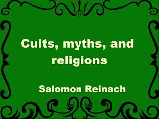 Cults, myths and religions