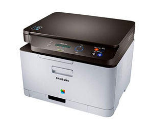 Samsung Xpress C460W Driver Download for Mac