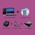 Paket Komputer Kasir Desktop PC