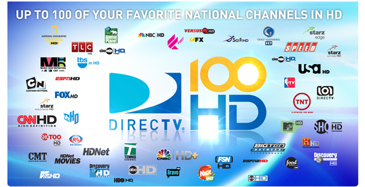 DIRECTV FREE PREMIUM ACCOUNT 2018 - DMZ Networks