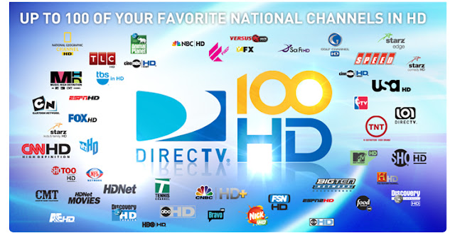 DIRECTV FREE PREMIUM ACCOUNT 2018 by dmznetworks.tech