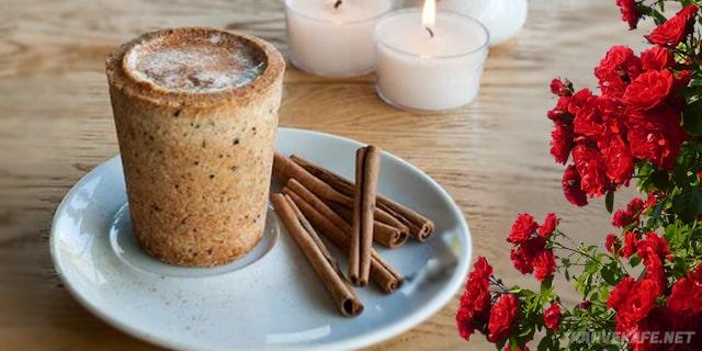 ev yapımı kahve fincanı kurabiye - www.kahvekafe.net