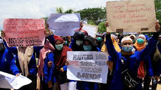 Salah Ketik Revisi UU KPK, YLBHI: Skandal Besar