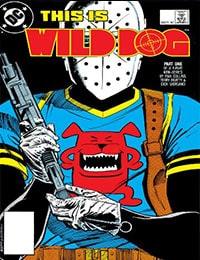 Read Wild Dog comic online