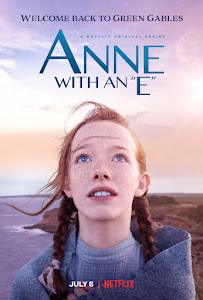Anne with an E Poster