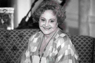 Morre a atriz Eva Todor, aos 98 anos