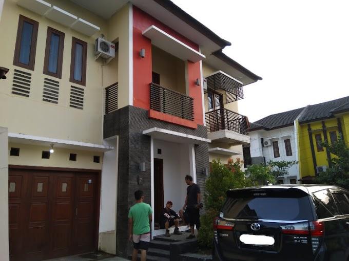 Review Baysville Timoho Residence Jogjakarta