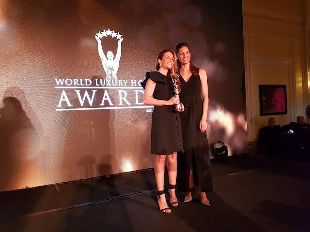 Γιάννενα: ΖΑΓΟΡΙ-Το Mikro Papigo 1700 Hotel & Spa πρεσβευτής του Ελληνικού Ορεινού Τουρισμού στα Παγκόσμια Βραβεία World Luxury Hotel Awards 2017