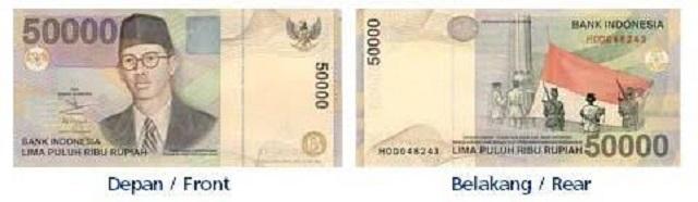 Peraturan Bank Indonesia Nomor: 10/33/PBI/2008 - Pencabutan dan Penarikan dari Peredaran Uang Kertas Pecahan 10.000 (Sepuluh Ribu) Rupiah Tahun Emisi 1998, 20.000 (Dua Puluh Ribu) Rupiah Tahun Emisi 1998, 50.000 (Lima Puluh Ribu) Rupiah Tahun Emisi 1999, dan 100.000 (Seratus Ribu) Rupiah Tahun Emisi 1999.