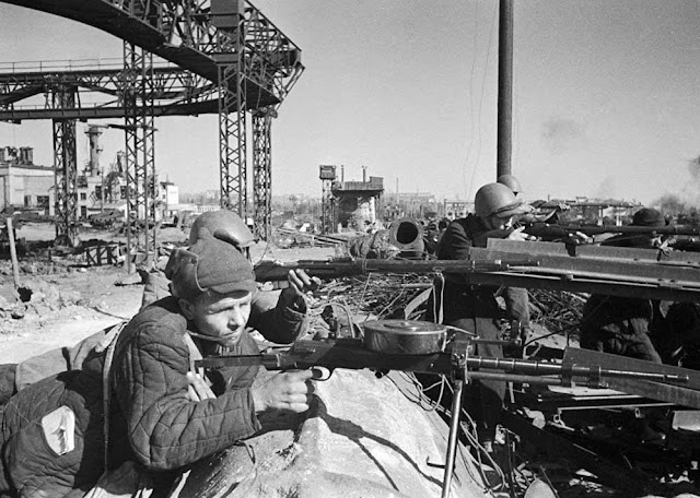 The Battle For Stalingrad, Pertempuran Paling Berdarah Di Dunia