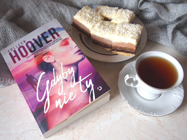 Gdyby nie ty Colleen Hoover