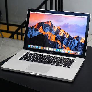 MacBook Pro Core i7 ( 15-inch, Mid 2012)