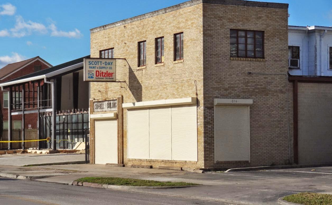 224 Westheimer Rd Houston, TX 77006 Scott-Day Paint & Supply Co - Ditzler Distributor