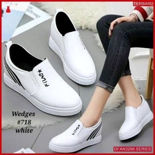 DFAN3298S39 Sepatu Ys 11 Sneakers Wanita Sneakers Murah BMGShop