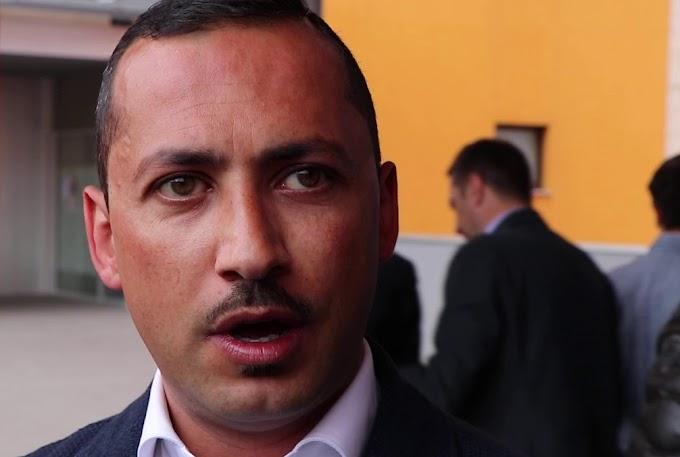 Il sindaco di Potenza, Mario Guarente, su anniversario Liberazione