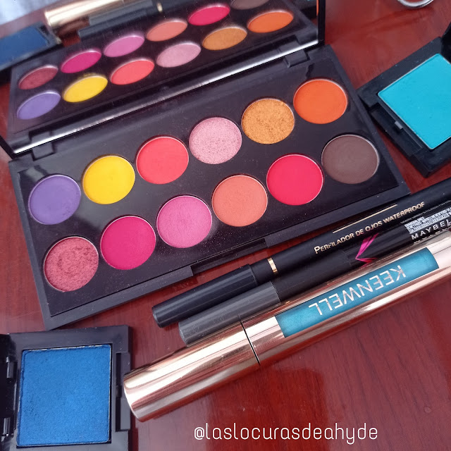 https://www.laslocurasdeahyde.com/2021/09/makeup-correcaminos.html