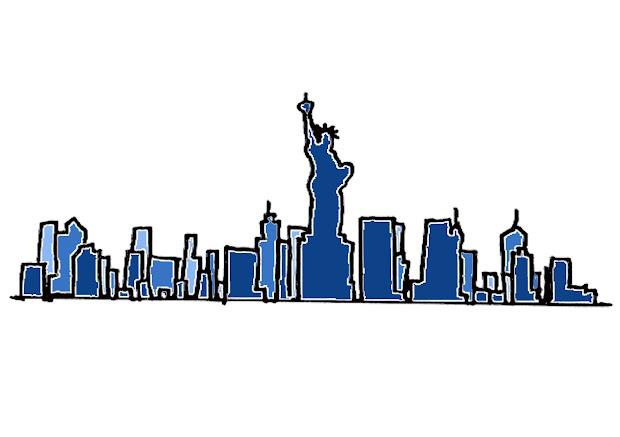 Kid Clayton Cities Cartoon Monuments