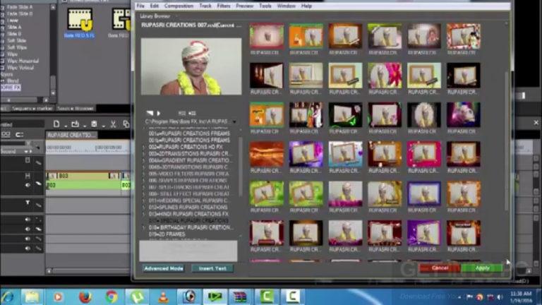 Download Boris Fx v9.2 For Edius Review