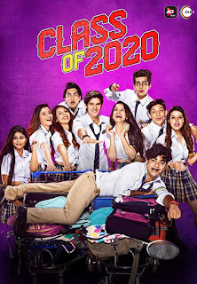 Download Class of 2020 (2020) Season 2 Complete Hindi WEB Series 720p HDRip || Moviesbaba