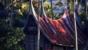 Keunikan Nagari Tradisional Balimbing dan Wisata Budayanya.