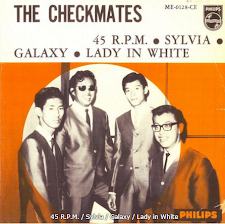 TOP 60s BANDS SING ABOUT THEIR LADIES - QUESTS, CHECKMATES, TRAILERS, D' STARLIGHTS, SURFERS