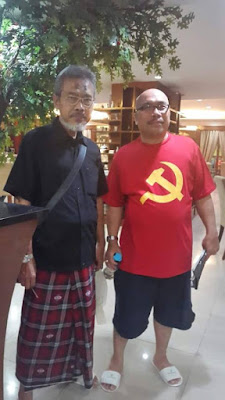 PKI di Indonesia Mulai Berani Unjuk Diri, Sebarkan Supaya Orang Ini Cepat Tertangkap