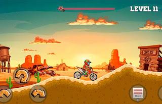 moto x3m bike race game sin internet