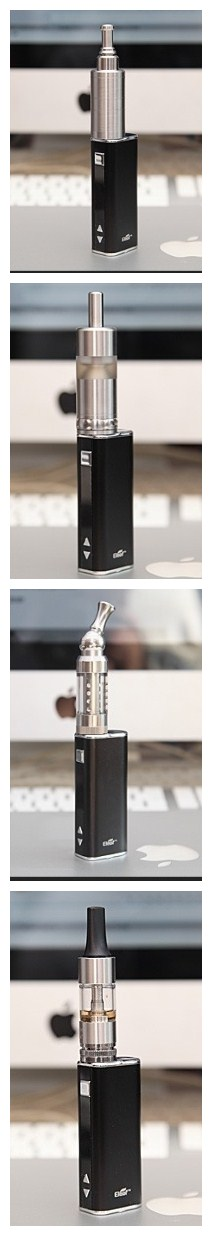 Which Atomizer Do You Like Best ?