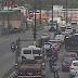 Av. Felizardo Moura com trânsito lento sentido ZN