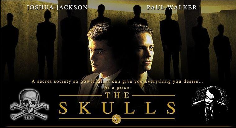 official photos 3adb5 addd9 The Skulls, Sociedad Secreta con Paul Walker