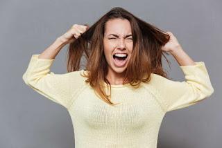 Buat Para Cowok, 5 Hal Ini Ampuh Meluluhkan Cewek yang Sedang Marah