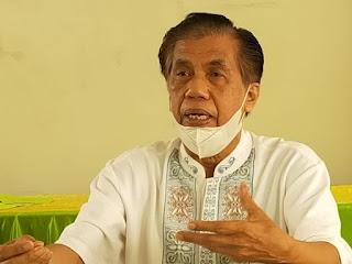Rektor Prof Tahir Kasnawi: Konsep 4T Kembangkan Universitas Cokroaminoto Makassar