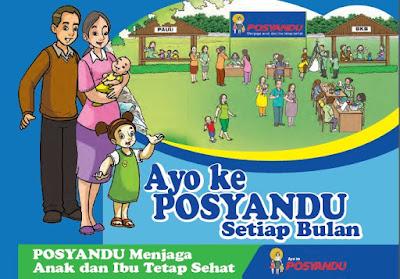10 Manfaat Posyandu Bagi Ibu Hamil dan Masyarakat