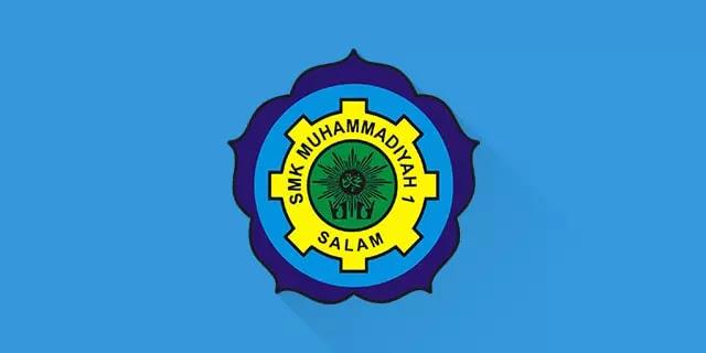 SMK Muhammadiyah 1 Salam Sekolah Keren di Magelang