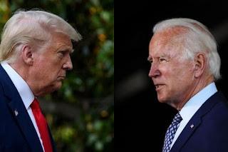 Partisipasi Politik AS Meningkat, Joe Biden Pecahkan Rekor Ini