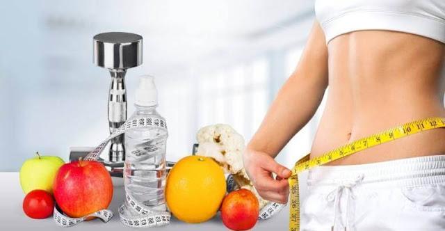 اطعمة ومشروبات تساعد على زيادة حرق الدهون فى الجسم