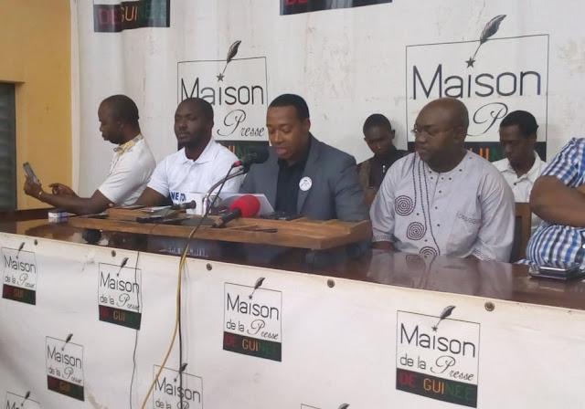 Guinée : forces sociales et syndicat interpellent L'Etat à réagir par rapport aux crises socio-politiques qui frappent le pays