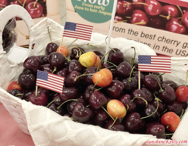 Northwest Cherries, Cherries, Top 6 Health Benefits of Eating Cherries, Health, Fitness, Lifestyle, Food,
