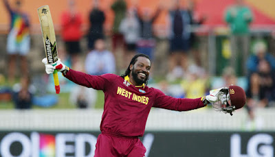 Chris Gayle HD wallpapers download for backgrounds