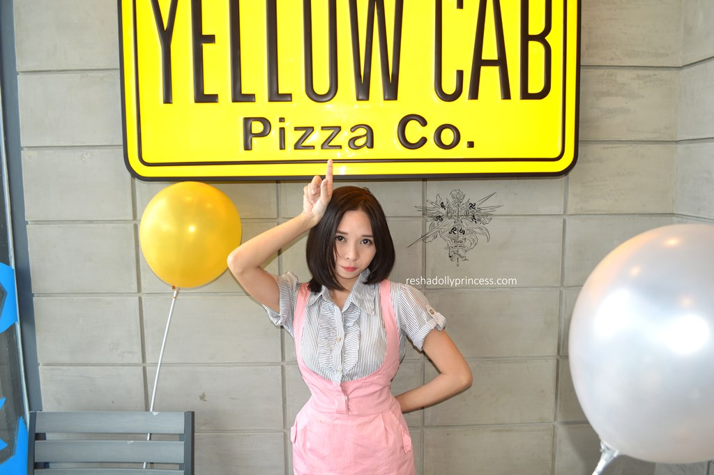 yellow cab trixia salonga cavite