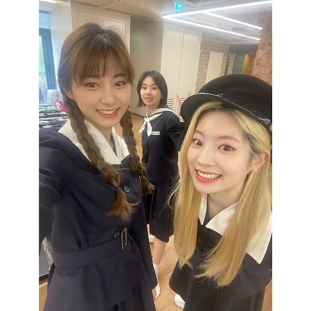 twice tzuyu dahyun chaeyoung