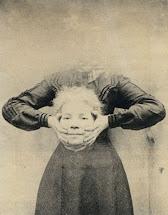 Creepy Headless