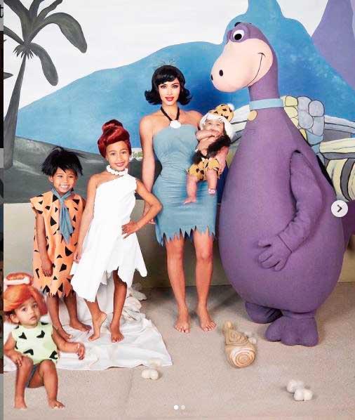 Flintstones fantasia